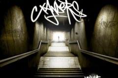 Carrio Xanders - Therapy Session cover art & cd packaging