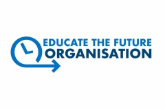 Logo Design: Educate The Future - by JERICHO