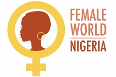 Logo Design: Female World Nigeria - by JERICHO
