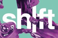 Proof of Work & Projects - Shift Booklet English Translations. Shift is an initiative of the Landeskirche Hannovers
