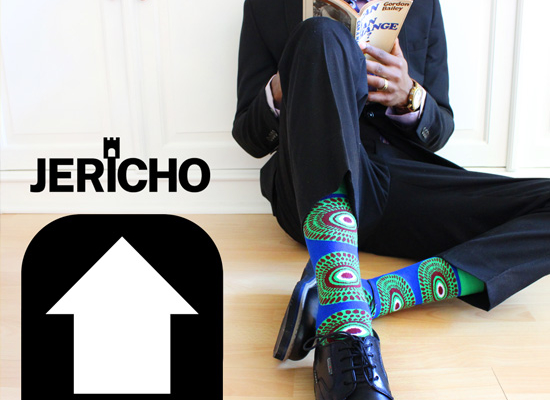 What is the JERICHO process? How we work!