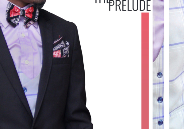 Carrio Xanders - 3 Piece The Prelude Cover - front cover art - Portfolio - Proof of work