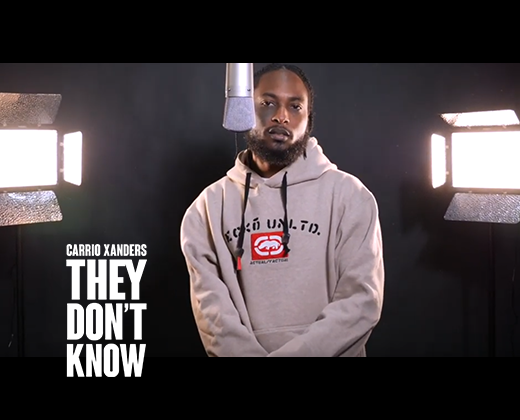 Video production – They Don't Know